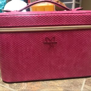 Victoria's Secret Makeup Case
